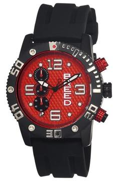Breed Grand Prix Collection 3909 Men's Watch