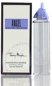 Thierry Mugler Angel EDT Refill Eco-source 2.7 oz (80 ml) (w)