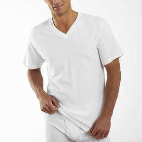 Jockey 2-pk. Classics V-Neck T-Shirts-Big & Tall