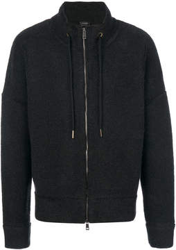 Jil Sander knitted cardigan
