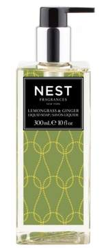 NEST Fragrances 'Lemongrass & Ginger' Liquid Soap