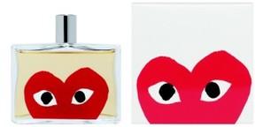 Comme des Garcons Red Eau De Parfum