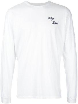Edwin Tokyo Blues T-shirt
