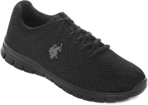 U.S. Polo Assn. Marie-E9 Womens Sneakers