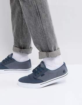 Etnies Jameson 2 Eco Sneakers In Gray
