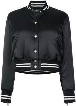 Amiri baseball jacket