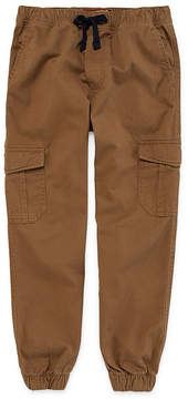 Arizona Woven Jogger Pants - Boys 8-20 and Husky
