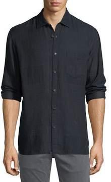 Billy Reid John T Cotton Sport Shirt