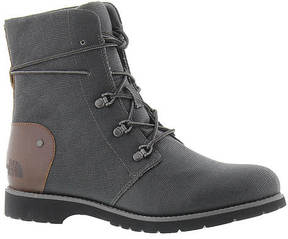 The North Face Ballard Lace II Coated Canvas (Women's)