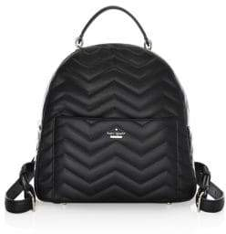 Kate Spade Reese Park Quilted Backpack