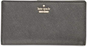 Kate Spade Cameron Street Stacy Wallet - BLACK - STYLE