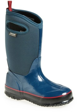 Bogs Classic High Waterproof Boot (Toddler, Little Kid, & Big Kid)