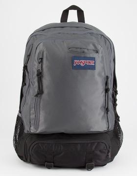 JanSport Triangle Dobby Envoy Backpack
