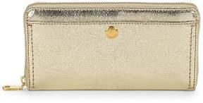 Cole Haan Women's Benson II Leather Continental Wallet