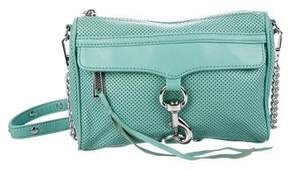 Rebecca Minkoff M.A.C. Crossbody Bag - GREEN - STYLE