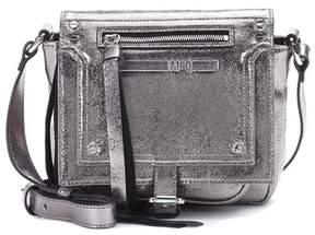 McQ Loveless Mini leather crossbody bag