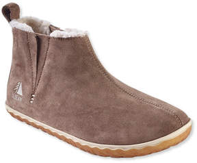 L.L. Bean Women's Mountain Slipper Boots