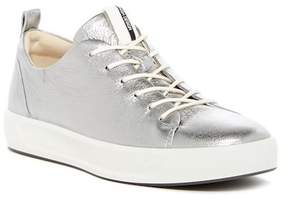 Ecco Soft 8 Lace-Up Sneaker