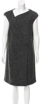 Cacharel Wool Bouclé Dress w/ Tags