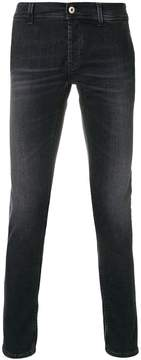 Dondup faded skinny jeans
