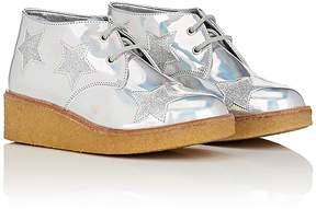 Stella McCartney Kids' Wendy Wedge Boots
