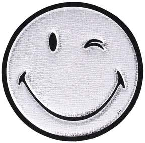 Anya Hindmarch 'Smiley' sticker