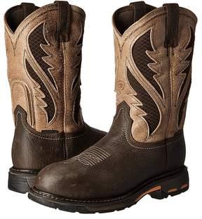 Ariat Workhog Venttek CT Men's Work Boots