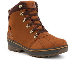 The North Face Mens Ballard Cold Weather Duck Waterproof Boots