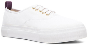 Eytys Mother Canvas in White.