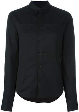 A.F.Vandevorst button-up shirt