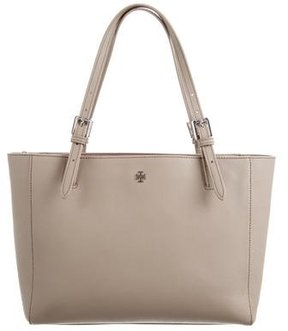 Tory Burch York Tote - NEUTRALS - STYLE