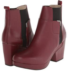 Jambu Summit Women's Pull-on Boots