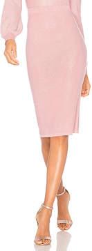 Lovers + Friends Baldwin Skirt