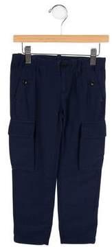 Paul Smith Boys' Straight-Leg Cargo Pants w/ Tags