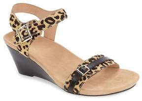 Vionic Laurie Sandal - Wide Width Available