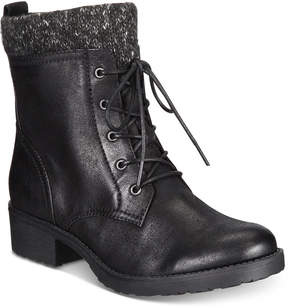 Bare Traps Onnabeth Booties Women's Shoes