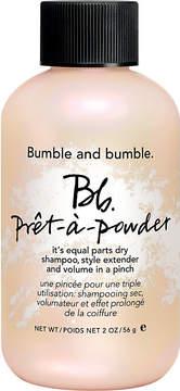 Bumble & Bumble PrÃat-Ã -powder