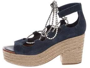 Tory Burch Positano Espadrille Sandals