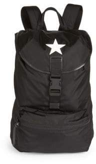 Givenchy Flap Backpack
