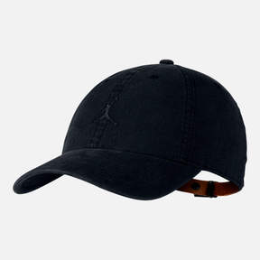 Nike Unisex Jordan Heritage86 Jumpman Washed Adjustable Hat