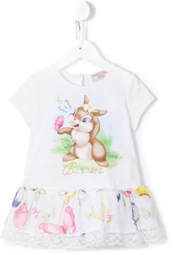 MonnaLisa Burries dress