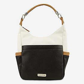 Port O Call Hobo Bag