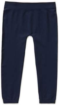 Copper Key Little Girls 2T-6X One Size Fits All Seamless Capri Leggings
