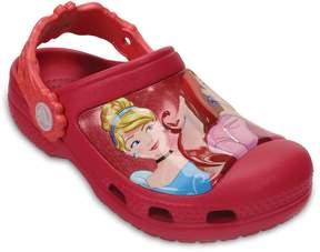 Crocs Creative Disney Princesses Kids' Clogs
