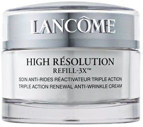 Lancôme High Resolution Refill-3X SPF 15, 2.6 oz.