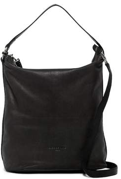 Liebeskind Berlin Hallowell City Leather Line Shoulder Bag