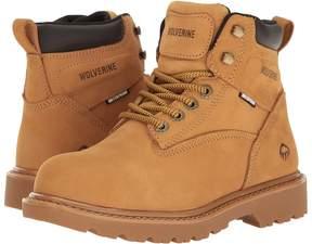 Wolverine Floorhand Waterproof Women's Boots