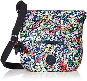 Kipling Bailey Sweet Saddle Bag Handbag