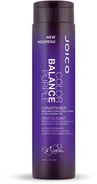Joico Color Balance Purple Conditioner - 10.1 oz.