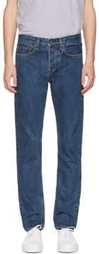 Rag & Bone Blue Fit 2 Jeans